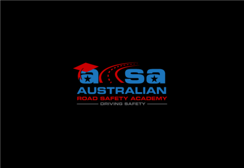 Australian Road Safety Academy A Logo, Monogram, or Icon  Draft # 52 by mantoshbepari