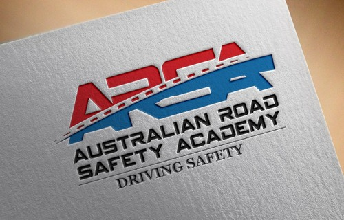 Australian Road Safety Academy A Logo, Monogram, or Icon  Draft # 53 by Kulapnot2020