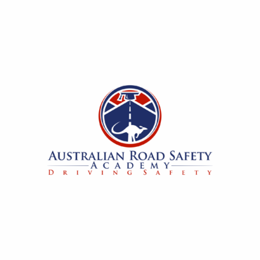 Australian Road Safety Academy A Logo, Monogram, or Icon  Draft # 55 by wahyu-setyadi-58