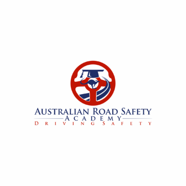 Australian Road Safety Academy A Logo, Monogram, or Icon  Draft # 57 by wahyu-setyadi-58
