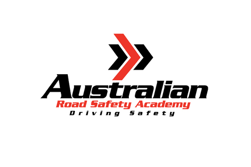 Australian Road Safety Academy A Logo, Monogram, or Icon  Draft # 61 by bilalali