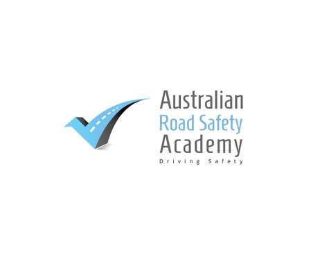 Australian Road Safety Academy A Logo, Monogram, or Icon  Draft # 62 by EXPartLogo