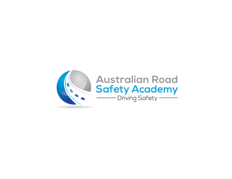 Australian Road Safety Academy A Logo, Monogram, or Icon  Draft # 63 by EXPartLogo