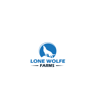 Lone Wolfe Farms A Logo, Monogram, or Icon  Draft # 369 by ismaello