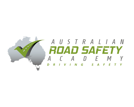 Australian Road Safety Academy A Logo, Monogram, or Icon  Draft # 108 by EXPartLogo