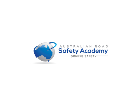 Australian Road Safety Academy A Logo, Monogram, or Icon  Draft # 109 by EXPartLogo