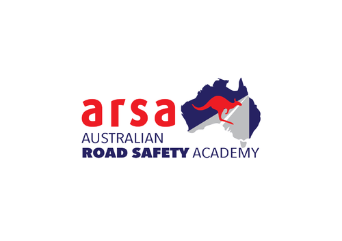 Australian Road Safety Academy A Logo, Monogram, or Icon  Draft # 111 by KenArrok
