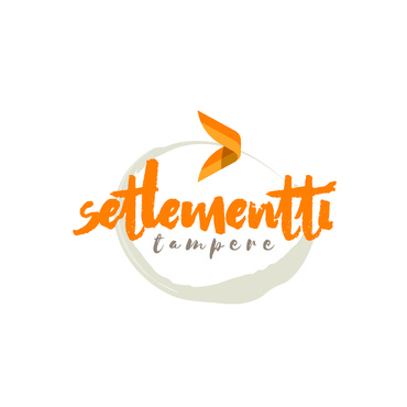 Setlementti Tampere A Logo, Monogram, or Icon  Draft # 400 by bahro