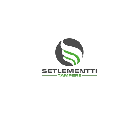 Setlementti Tampere A Logo, Monogram, or Icon  Draft # 413 by Ndazikil