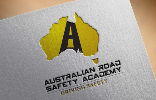 Australian Road Safety Academy A Logo, Monogram, or Icon  Draft # 122 by Kulapnot2020