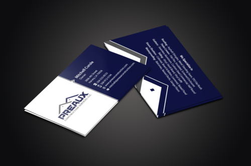 Use Text Compatible with Logo Business Cards and Stationery  Draft # 325 by einsanimation