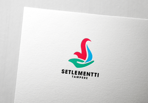 Setlementti Tampere A Logo, Monogram, or Icon  Draft # 551 by LongliveUS