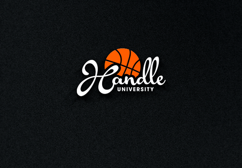 Handle University A Logo, Monogram, or Icon  Draft # 12 by LongliveUS