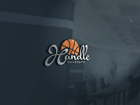 Handle University A Logo, Monogram, or Icon  Draft # 14 by LongliveUS