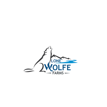Lone Wolfe Farms A Logo, Monogram, or Icon  Draft # 430 by ismaello