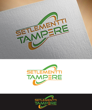 Setlementti Tampere A Logo, Monogram, or Icon  Draft # 572 by LogoXpert
