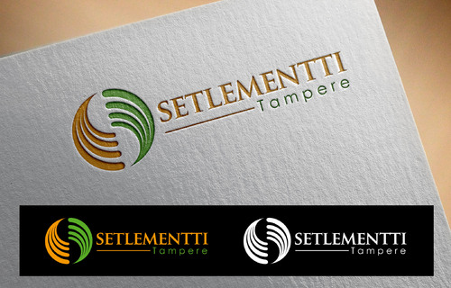 Setlementti Tampere A Logo, Monogram, or Icon  Draft # 616 by DokEd