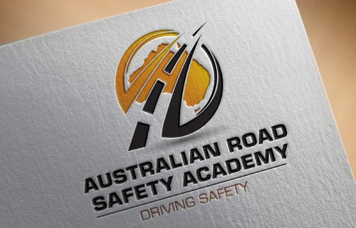 Australian Road Safety Academy A Logo, Monogram, or Icon  Draft # 228 by Kulapnot2020