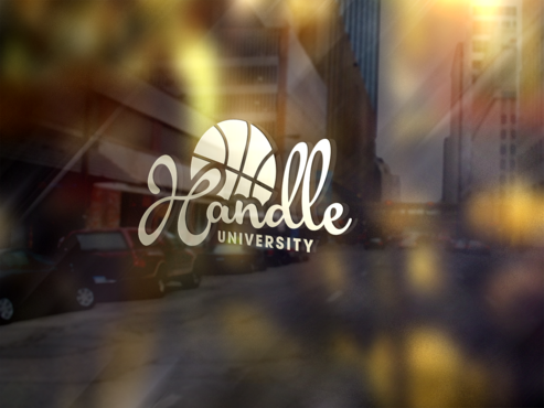 Handle University A Logo, Monogram, or Icon  Draft # 43 by LongliveUS