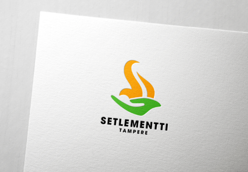 Setlementti Tampere A Logo, Monogram, or Icon  Draft # 679 by LongliveUS