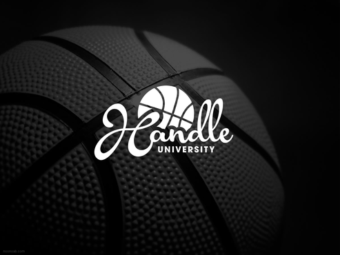 Handle University A Logo, Monogram, or Icon  Draft # 52 by LongliveUS