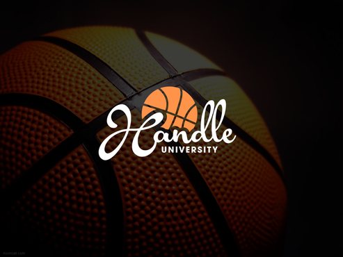 Handle University A Logo, Monogram, or Icon  Draft # 53 by LongliveUS