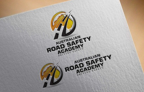 Australian Road Safety Academy A Logo, Monogram, or Icon  Draft # 243 by Kulapnot2020