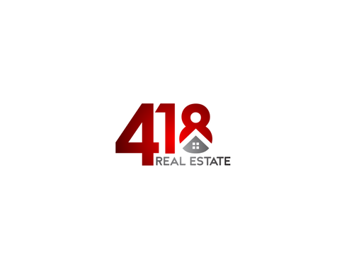 418 Real Estate A Logo, Monogram, or Icon  Draft # 79 by falconisty