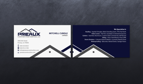 Use Text Compatible with Logo Business Cards and Stationery  Draft # 398 by einsanimation