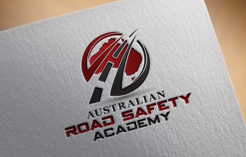 Australian Road Safety Academy A Logo, Monogram, or Icon  Draft # 266 by Kulapnot2020