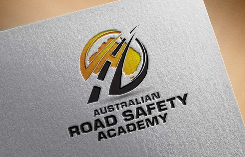 Australian Road Safety Academy A Logo, Monogram, or Icon  Draft # 271 by Kulapnot2020