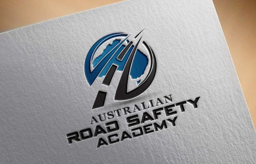 Australian Road Safety Academy A Logo, Monogram, or Icon  Draft # 280 by Kulapnot2020
