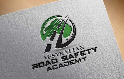 Australian Road Safety Academy A Logo, Monogram, or Icon  Draft # 281 by Kulapnot2020