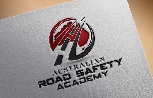 Australian Road Safety Academy A Logo, Monogram, or Icon  Draft # 285 by Kulapnot2020