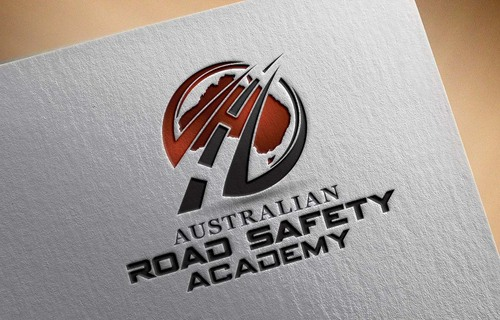 Australian Road Safety Academy A Logo, Monogram, or Icon  Draft # 291 by Kulapnot2020