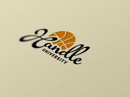 Handle University A Logo, Monogram, or Icon  Draft # 161 by LongliveUS