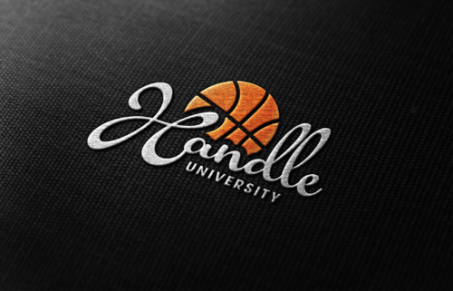 Handle University A Logo, Monogram, or Icon  Draft # 167 by LongliveUS