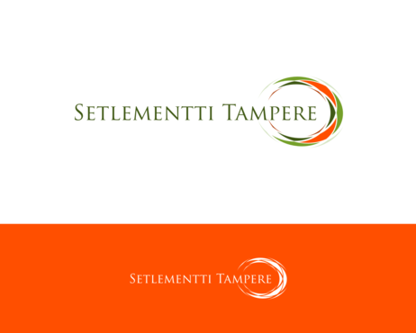 Setlementti Tampere A Logo, Monogram, or Icon  Draft # 869 by simpleway