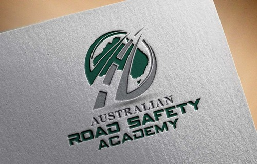 Australian Road Safety Academy A Logo, Monogram, or Icon  Draft # 292 by Kulapnot2020