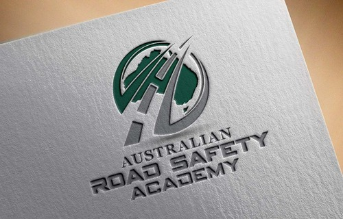 Australian Road Safety Academy A Logo, Monogram, or Icon  Draft # 296 by Kulapnot2020