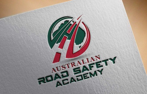 Australian Road Safety Academy A Logo, Monogram, or Icon  Draft # 298 by Kulapnot2020