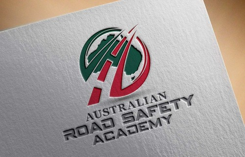Australian Road Safety Academy A Logo, Monogram, or Icon  Draft # 299 by Kulapnot2020