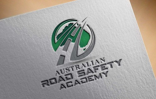 Australian Road Safety Academy A Logo, Monogram, or Icon  Draft # 300 by Kulapnot2020