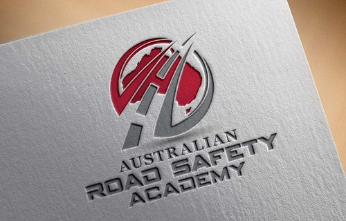 Australian Road Safety Academy A Logo, Monogram, or Icon  Draft # 301 by Kulapnot2020