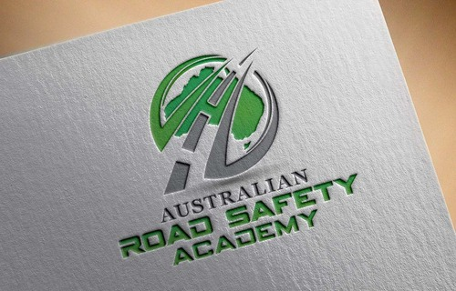 Australian Road Safety Academy A Logo, Monogram, or Icon  Draft # 303 by Kulapnot2020