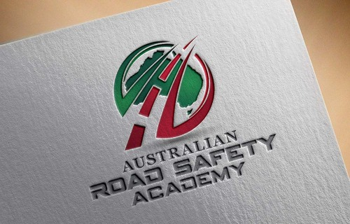 Australian Road Safety Academy A Logo, Monogram, or Icon  Draft # 304 by Kulapnot2020