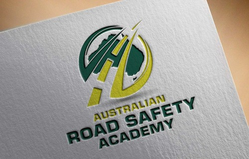Australian Road Safety Academy A Logo, Monogram, or Icon  Draft # 305 by Kulapnot2020