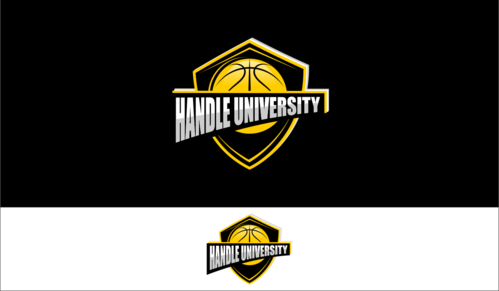 Handle University A Logo, Monogram, or Icon  Draft # 258 by JoannaDinlayan