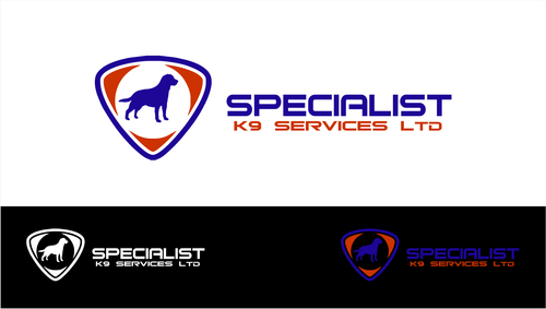 Specialist K9 Services Ltd