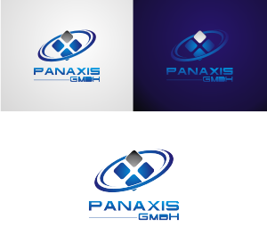 Panaxis GmbH A Logo, Monogram, or Icon  Draft # 451 by cahdepok